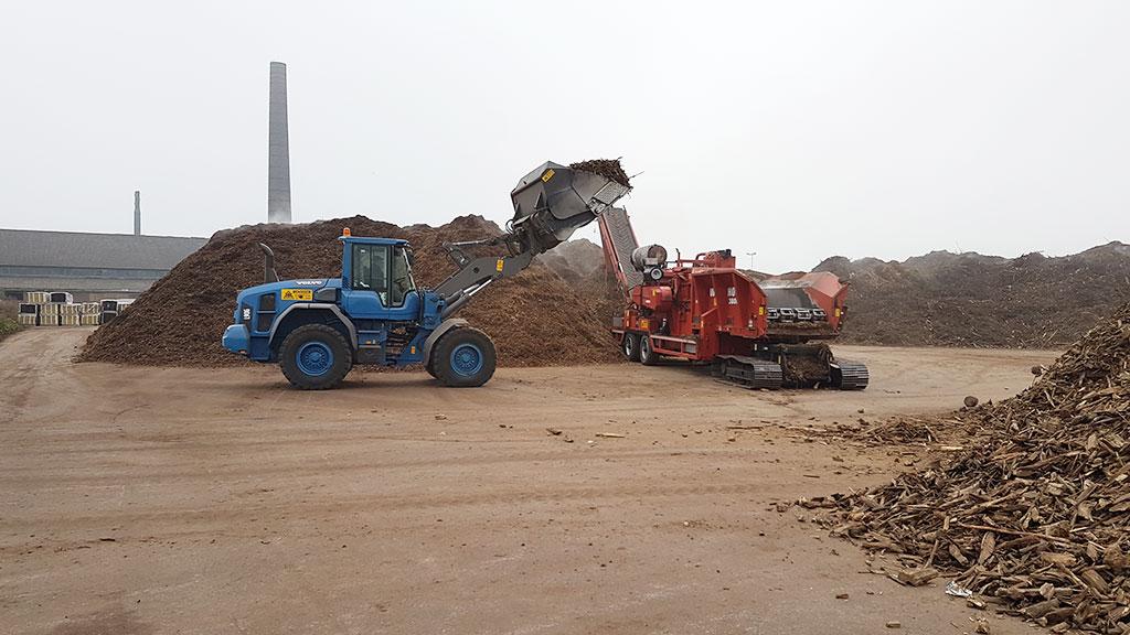 Biomassa | Hooijer Renkum