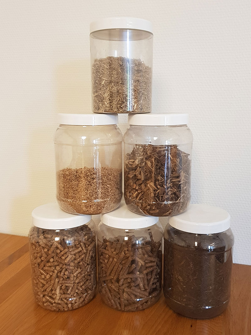 Biomassa Hooijer Renkum