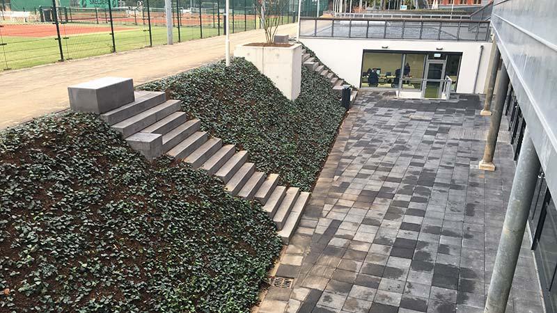 Gymnasium Nijmegen | Hooijer Renkum
