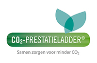CO2 prestatieladder | Hooijer