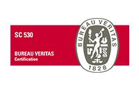 Certificering SC 530 | Hooijer