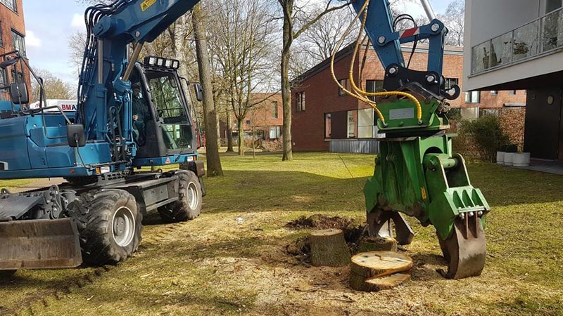 Groenwerk project | Hooijer Renkum